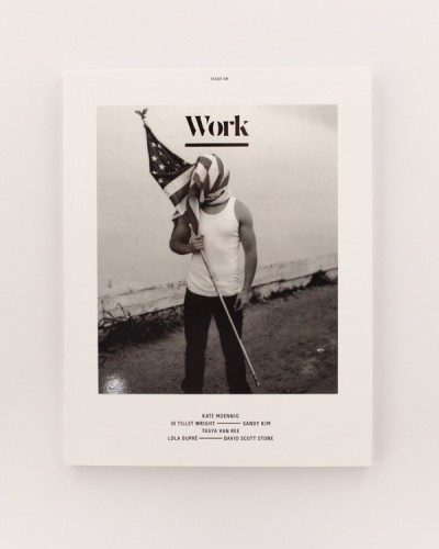 The Work Magazine