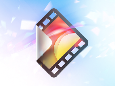 play film icon by Eddie Lobanovskiy