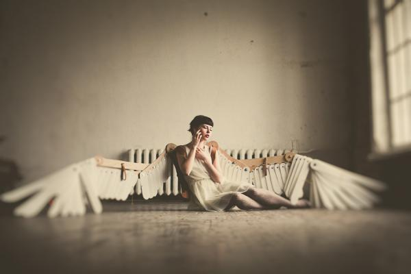 Photography by Vladimir Bochkov   nenuno creative