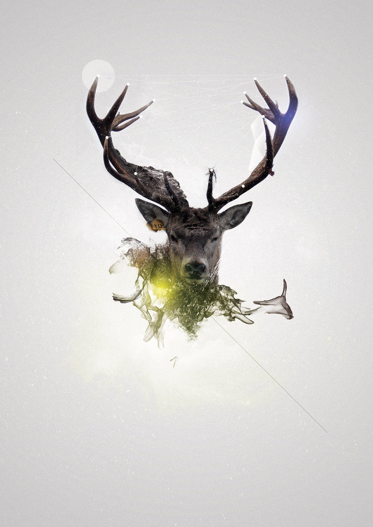 My Deer Hunter by ~V1kt0r