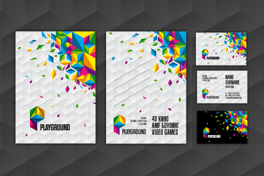 Designspiration — Playground : Ivan Manolov's Portfolio
