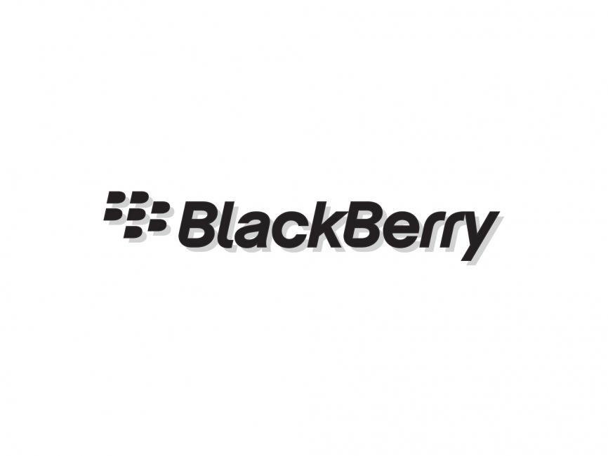 Blackberry Logo Vector image gallery