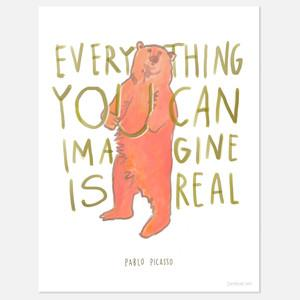 Fab.com | Prints & Cards Powered By Words