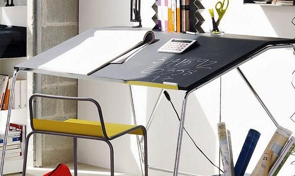 Школьная доска вдохновляет. Обзор предметов, на которых пишут мелом | Промышленный дизайн | Предметы быта