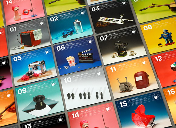 Inspiration 039 Â« Tutorialstorage | Photoshop tutorials and Graphic Design