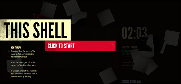 Webdesign 011 Â« Tutorialstorage | Photoshop tutorials and Graphic Design