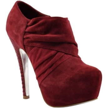 AIDA - Ankle Boots - Bakers Footwear