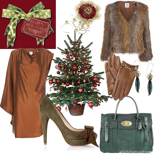 O Tannenbaum | Women's Outfit | ASOS Fashion Finder
