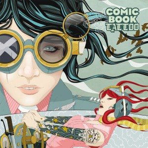 Moore & Reppion » Comic Book Tattoo