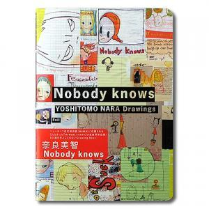 Nobody knows - YOSHITOMO NARA Drawings - : Yoshitomo Nara : Contemporary Art & Design lammfromm The Concept Store