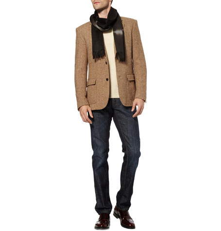 Marc by Marc Jacobs Classic Tweed Jacket | MR PORTER