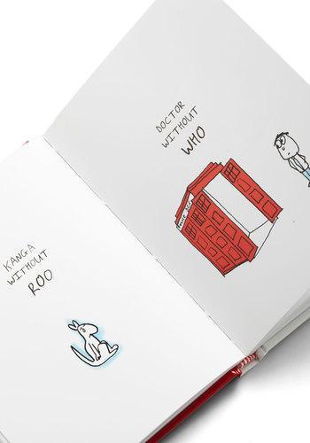 Me Without You | Mod Retro Vintage Books | ModCloth.com