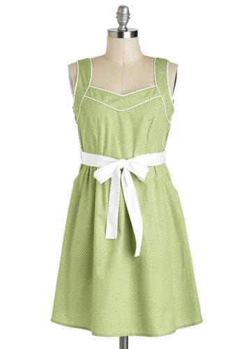 Fun and Only Dress | Mod Retro Vintage Dresses | ModCloth.com