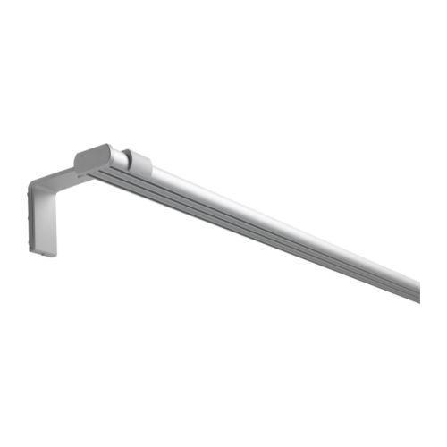 KVARTAL Triple curtain rail - IKEA