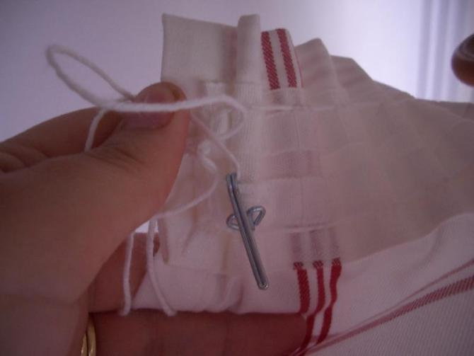 Make Your Own Curtains « Make It Your Own