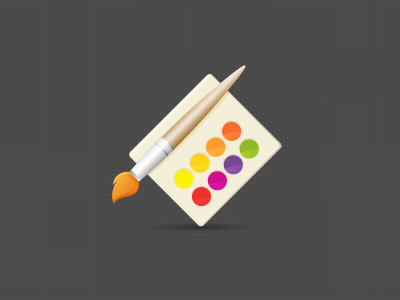Artist Tools by - Designmoo
