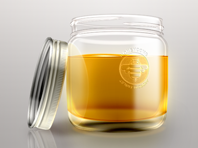 Honey Improvement by Kizuku Kitada - Designmoo