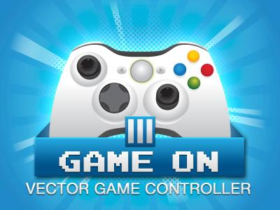 Game Controller by Lain Lee 3 - Designmoo