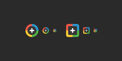 Google+ Icons by Dominik Schmidt - Designmoo