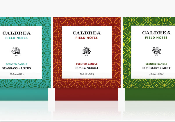 Eight Hour Day » Caldrea Field Notes