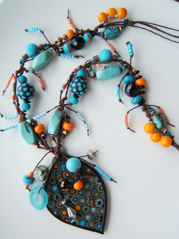 Polymer Clay · Jewelry Making | CraftGossip.com