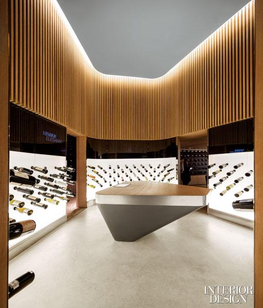 2012 best of year awards retail interior design 193449 for Retail interior designs
