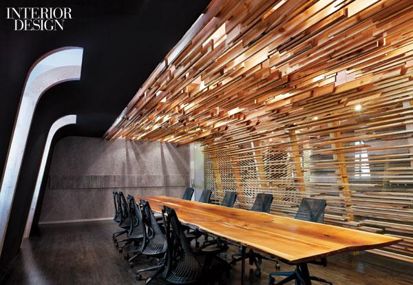 2012 Best Of Year Awards Extra Small Office Interior