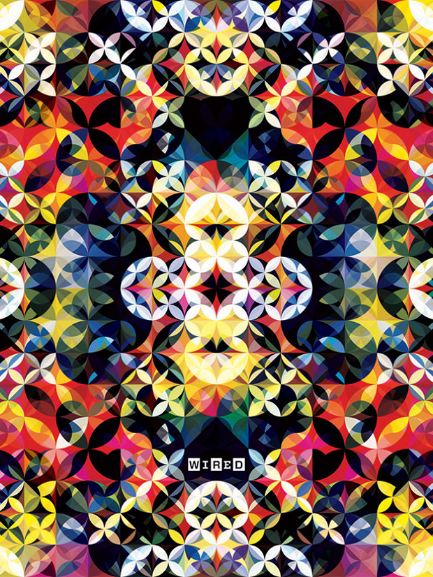 Trabalhos de Andy Gilmore | Designlov