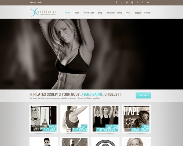 XTEND Barre | Lombardo & Partners
