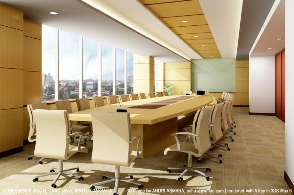 Conference Room Table India