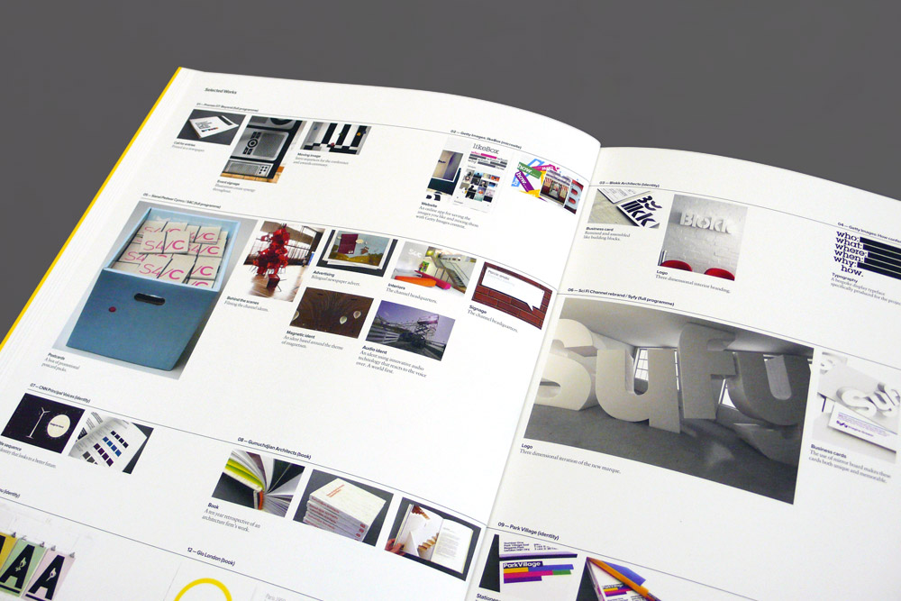 Proud Creative – SI Special   September Industry
