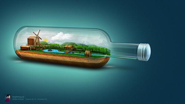 Creative Graphics Design Inspirations