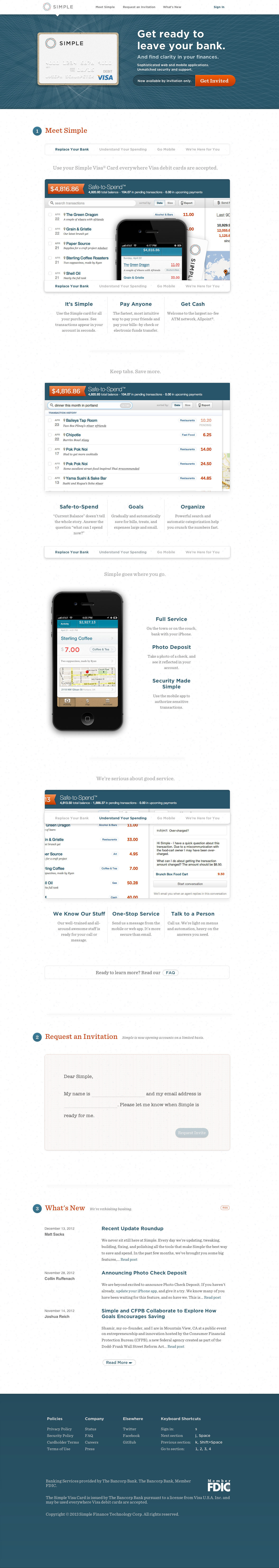 2012 Year-End Lists: What's the best UI design work you saw in 2012? - Quora