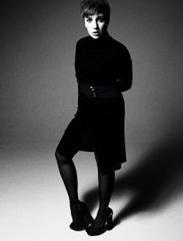 Lena Dunham - Page - Interview Magazine