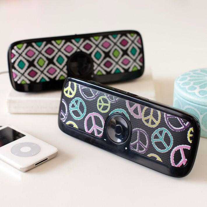 On-The-Go Speaker | PBteen