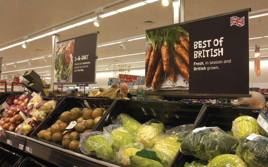 NB: Sainsbury's CSR