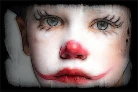 sad clown - Hledat Googlem