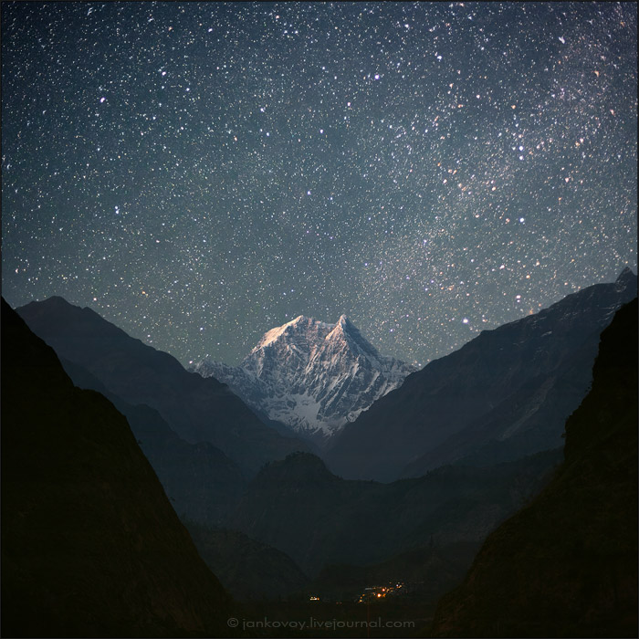 Anton Jankovoy Head Spinning Himalayas | Best Bookmarks