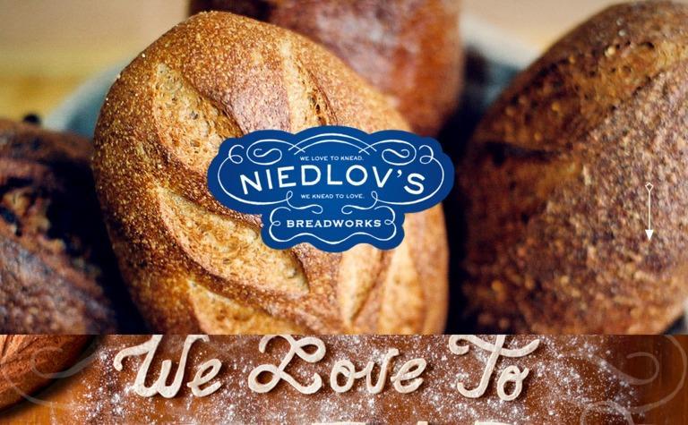 Niedlov's Breadworks — siteInspire