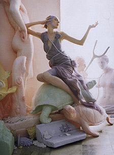 Fashion Wonderland: Tim Walker