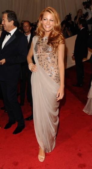 2011 Costume Institute Gala 'Met Ball' in pictures - Fashion Galleries - Telegraph