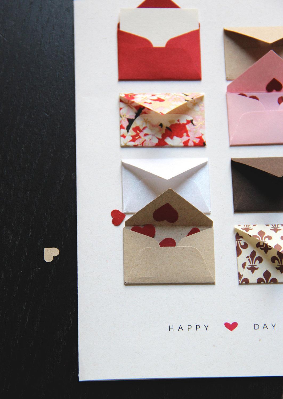 Как сделать из бумаги подарок для подруги из бумаги