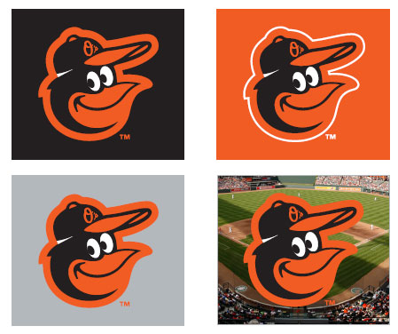 Pictures: Orioles unveil new logos - baltimoresun.com
