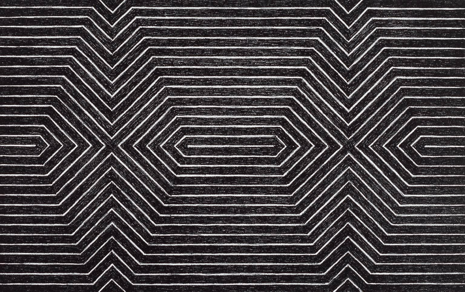 '[title not known]', Frank Stella | Tate