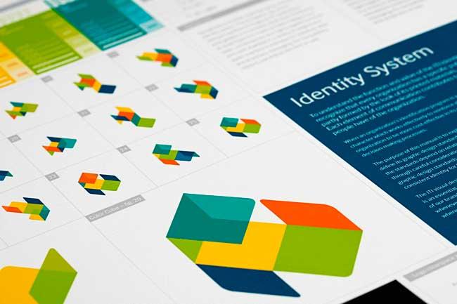 ITI | Identity Designed
