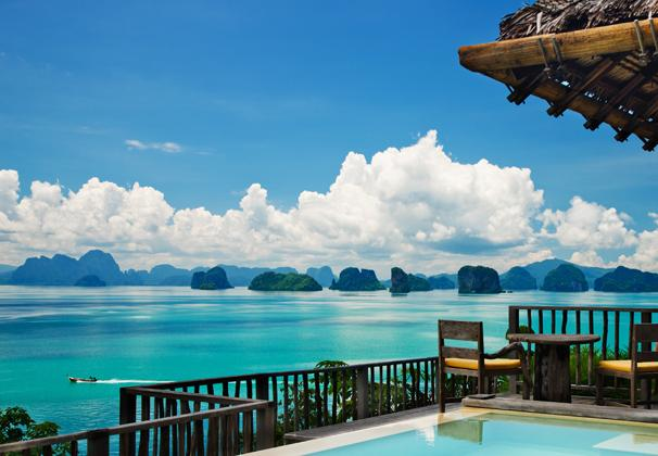 Six Senses Yao Noi Beyond Phuket | FancyCrave