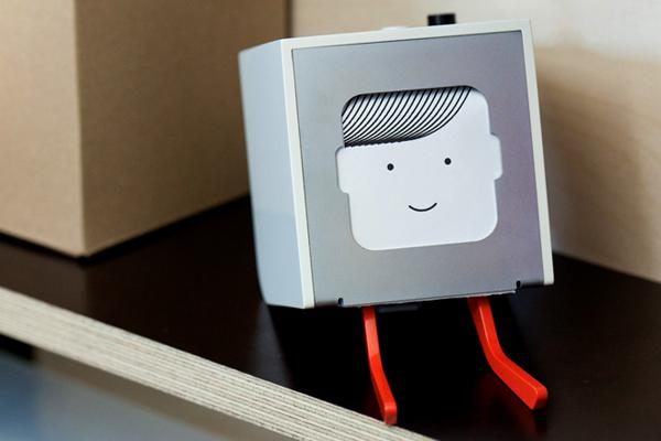 Little Printer by Berg Cloud | FancyCrave