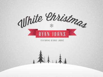 White Christmas by Joe Cavazos