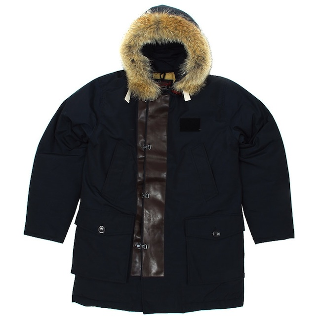Woolrich End Clothing discount sale voucher promotion code | fashionstealer