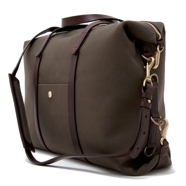 Mismo Utility Army Bag discount sale voucher promotion code | fashionstealer